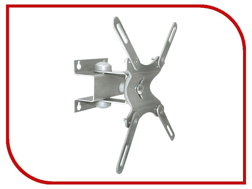 Кронштейн Trone LPS 40-11 (до 25кг) Silver