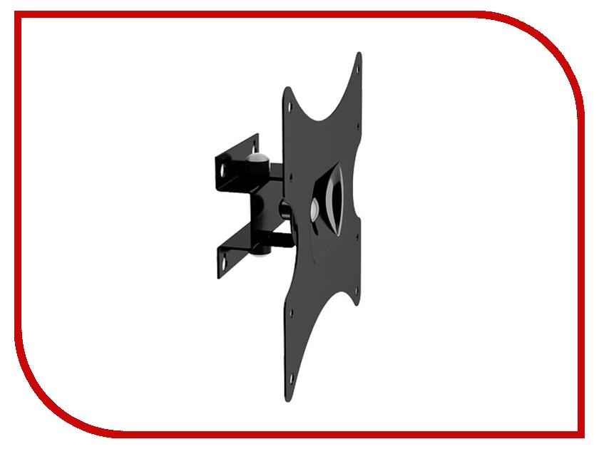 Кронштейн Trone LPS 40-12 Black (до 25 кг)