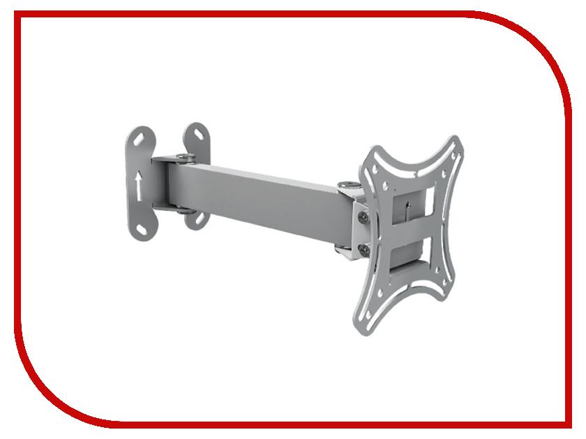 Кронштейн Trone LPS 41-10 Silver