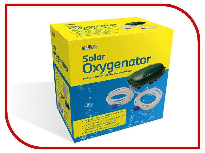 Bermuda Solar Oxygenator BER0782