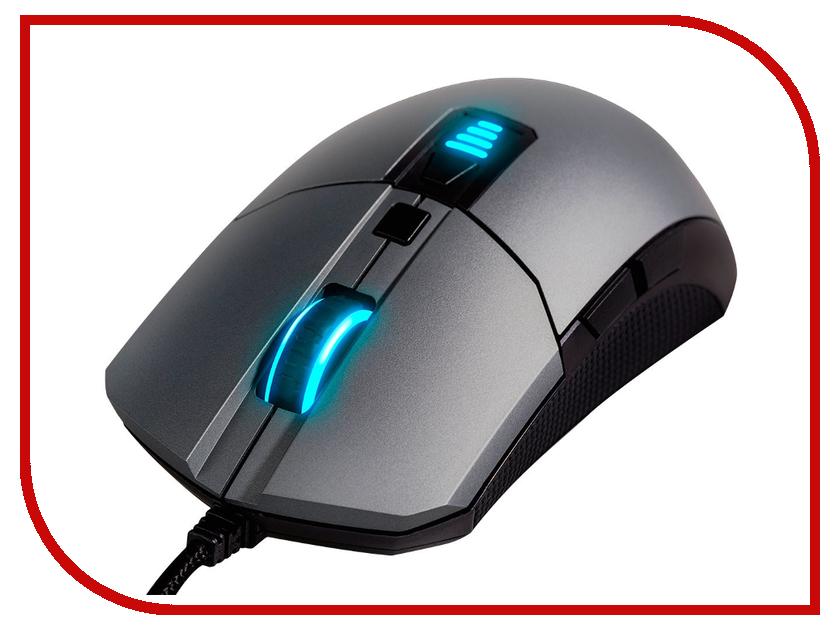 Мышь проводная EpicGear Morpha USB<br>