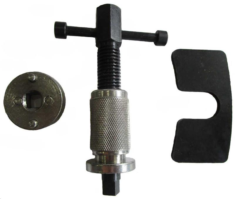 Инструмент Приспособление для утапливания поршней тормозного цилиндра Сервис ключ 75782 цена