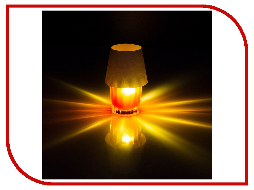 Светильник Suck UK Floating Light SK LIGHTGLASS1