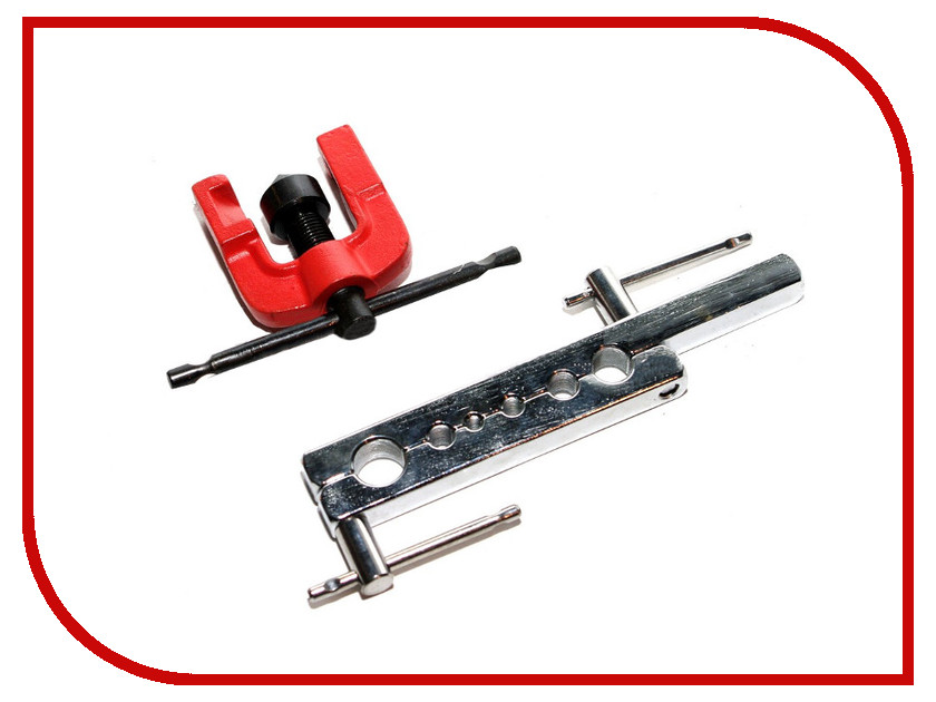 Инструмент Сервис Ключ 70619 - развальцовка металлических трубок<br>