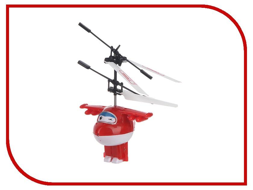Игрушка Panawealth Супер крылья SK009 Red