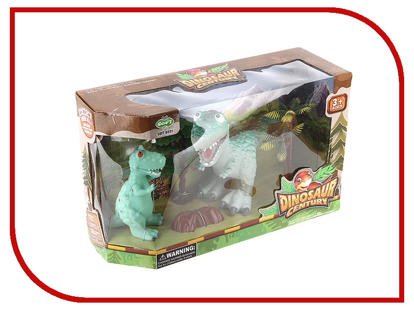 Игрушка Panawealth Dinosaur Century DN008<br>