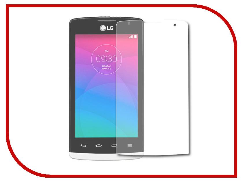 ��������� �������� ������ LG Joy H220 CaseGuru 0.33mm