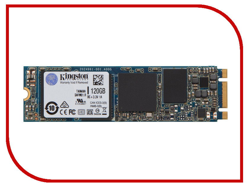 Жесткий диск 120Gb - Kingston SM2280S3G2/120G shiseido naturgo 120g