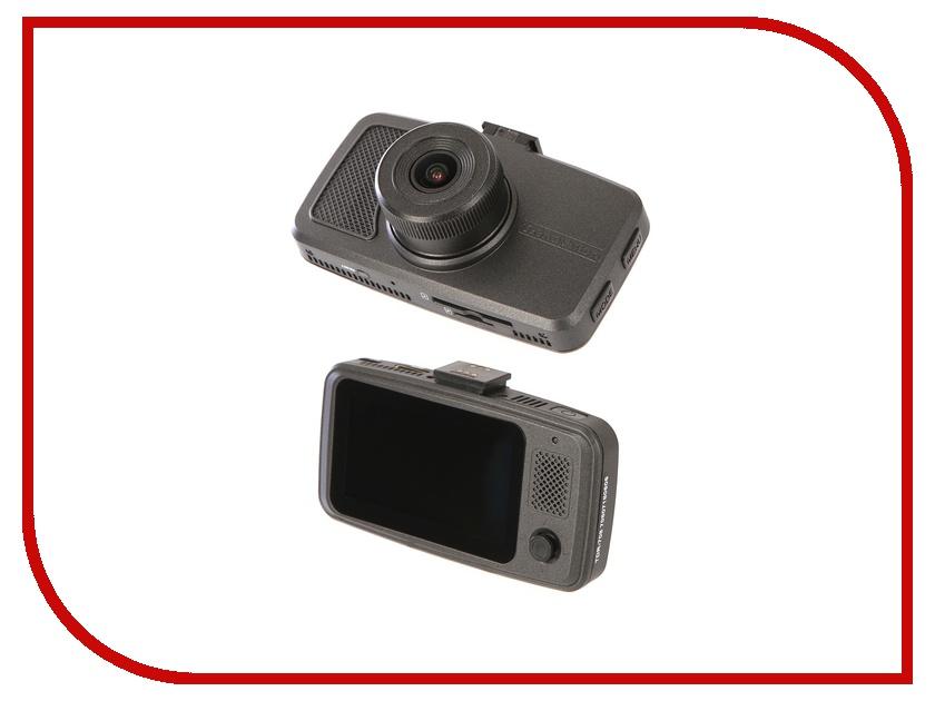 Видеорегистратор TrendVision TDR-708GP универсальный магнитный держатель trendvision vent mh1