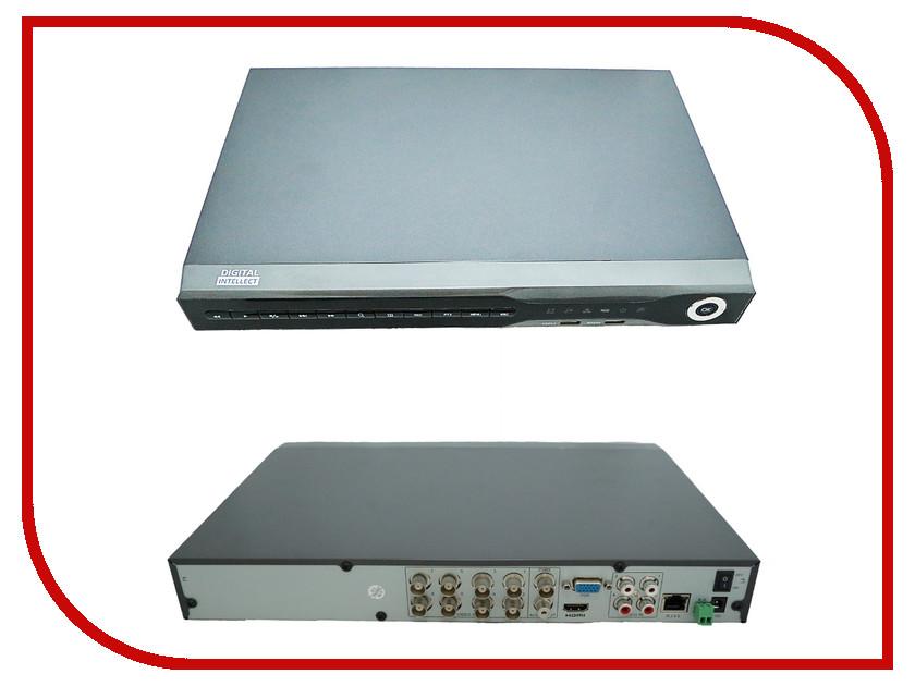 Видеорегистратор Digital Intellect DVR-6608D<br>