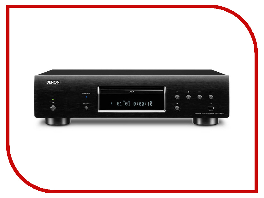 Blu-ray плеер Denon DBT-3313UD