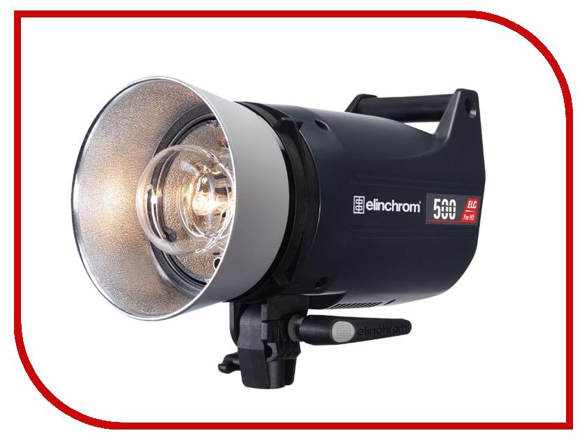 Управление светом Elinchrom ELC Pro HD 500 20613.1