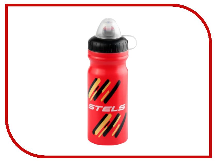 Фляга Stels CB-1580A-1 680ml Red фляга stels csb 505wa 600мл
