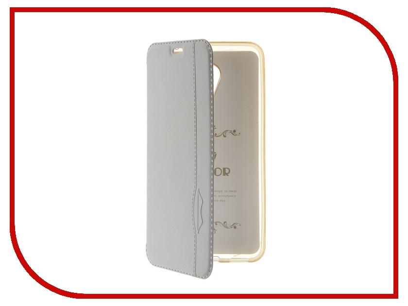 Аксессуар Чехол Meizu M2 Note Armor Air Slim White GB-F-MEIM2NOTE-WH