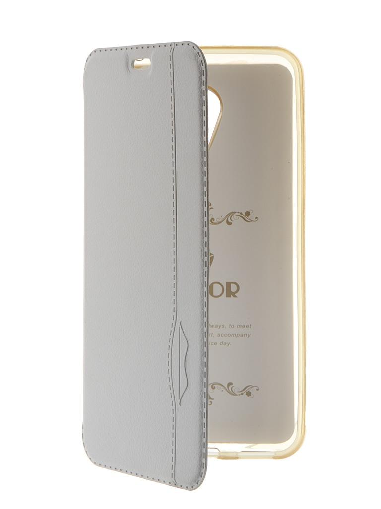 Аксессуар Чехол Meizu M2 Note Armor Air Slim White GB-F-MEIM2NOTE-WH<br>