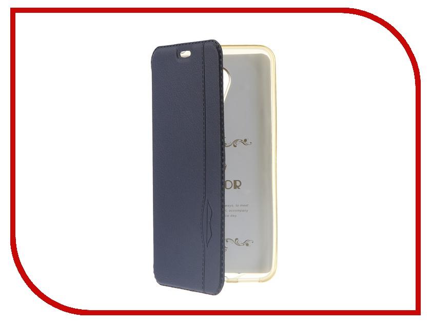��������� ����� Meizu M2 Note Armor Air Slim Blue GB-F-MEIM2NOTE-DBLU