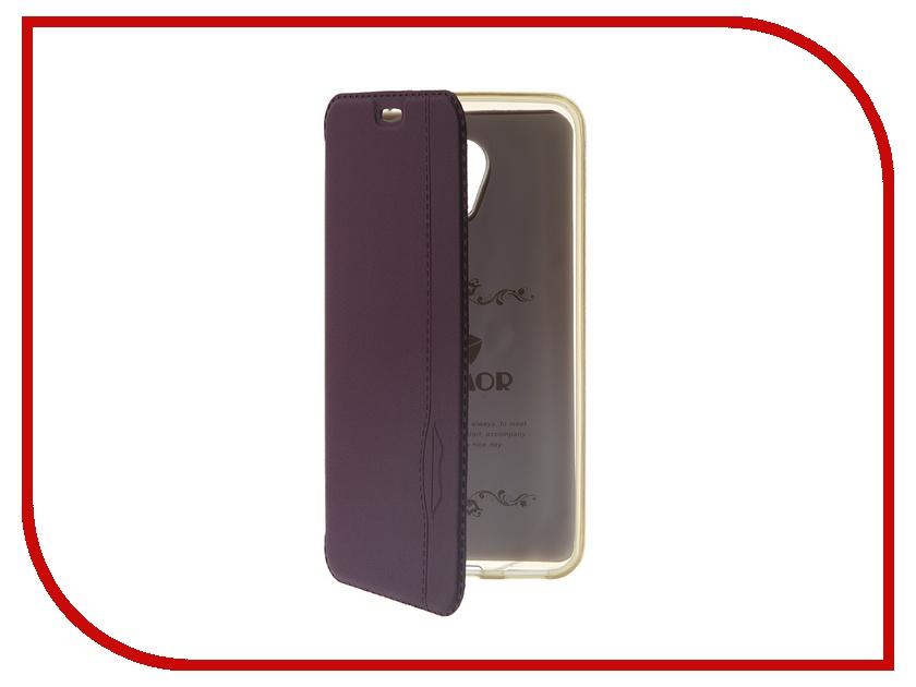 Аксессуар Чехол Meizu M2 Note Armor Air Slim Violet GB-F-MEIM2NOTE-VIO