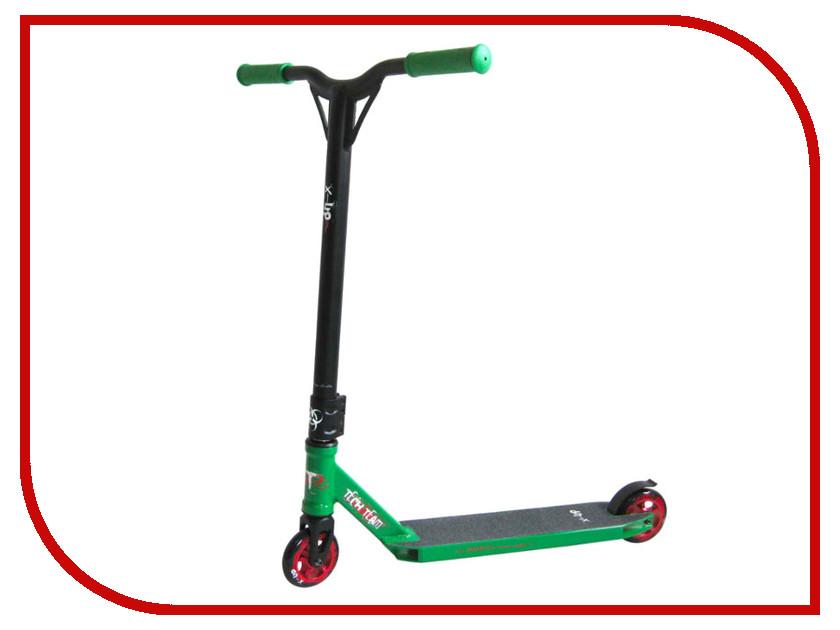 Самокат Tech Team TT X-up Green<br>
