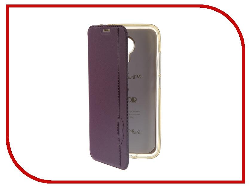 Аксессуар Чехол Meizu MX5 Armor Air Slim Violet GB-F-MEIMX5-VIO<br>