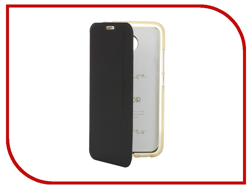 Аксессуар Чехол Meizu MX5 Armor Air Slim Black GB-F-MEIMX5-BL<br>