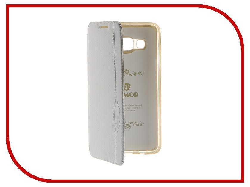 Аксессуар Чехол Samsung Galaxy A3 A300F Armor Air Slim White GB-F-SGA3-WH<br>