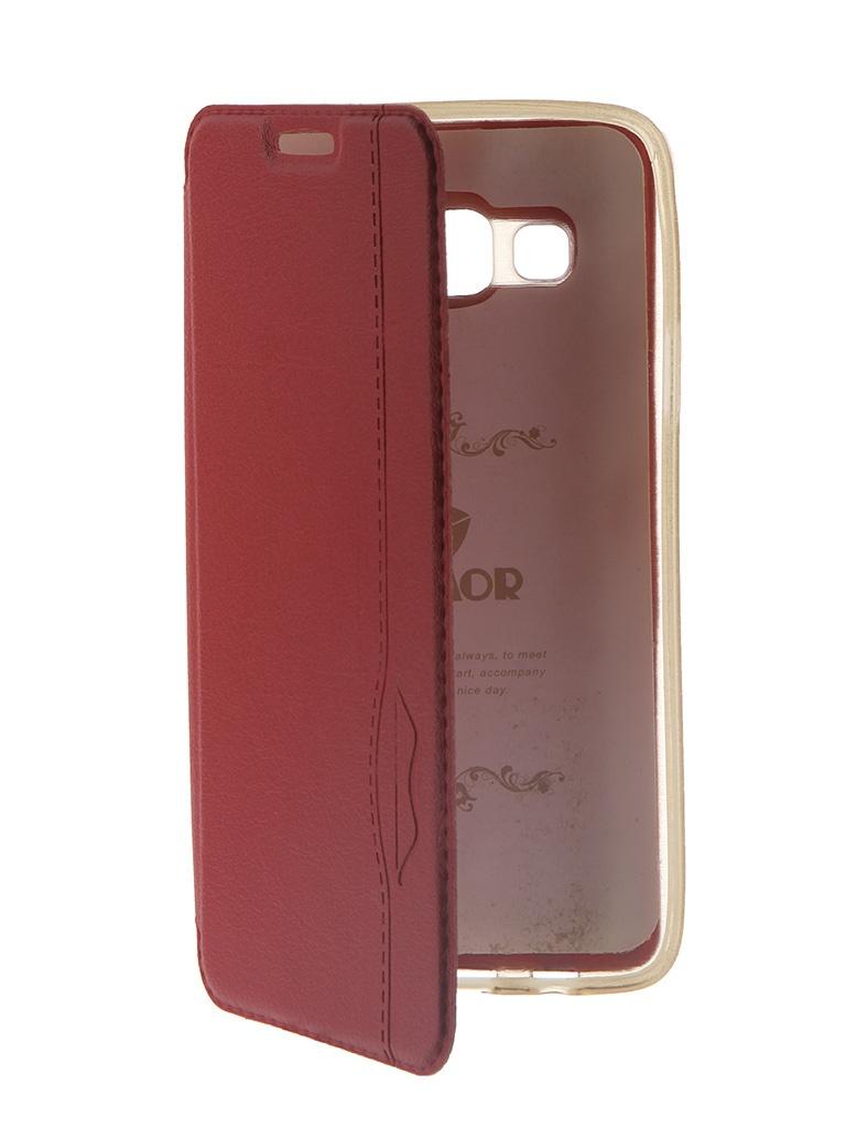 ��������� ����� Samsung Galaxy A3 A300F Armor Air Slim Red GB-F-SGA3-RED