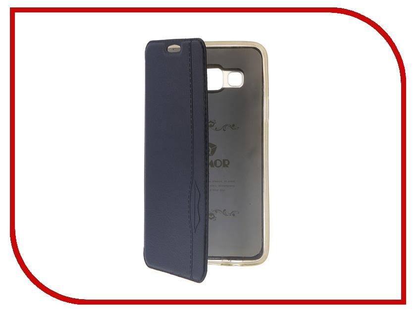 Аксессуар Чехол Samsung Galaxy A3 A300F Armor Air Slim Blue GB-F-SGA3-DBLU<br>