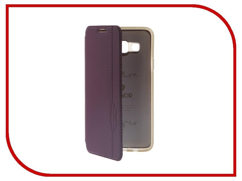 Аксессуар Чехол Samsung Galaxy A3 A300F Armor Air Slim Violet GB-F-SGA3-VIO<br>
