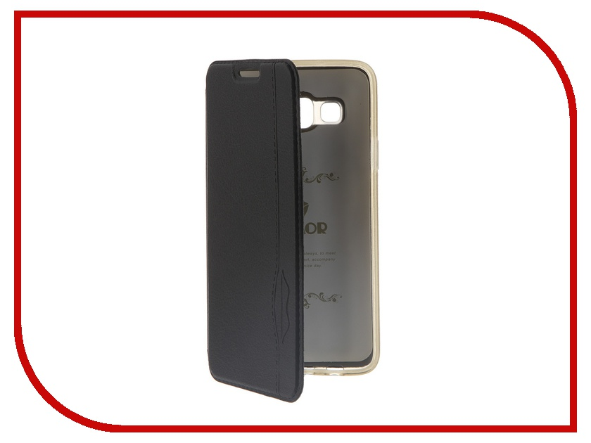 Аксессуар Чехол Samsung Galaxy A3 A300F Armor Air Slim Black GB-F-SGA3-BL<br>