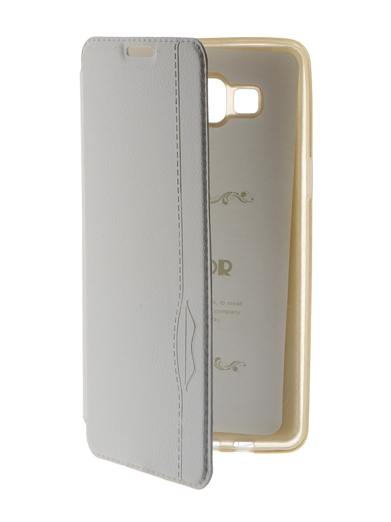 Аксессуар Чехол Samsung Galaxy A5 A500F Armor Air Slim White GB-B-F-SGA5-WH<br>