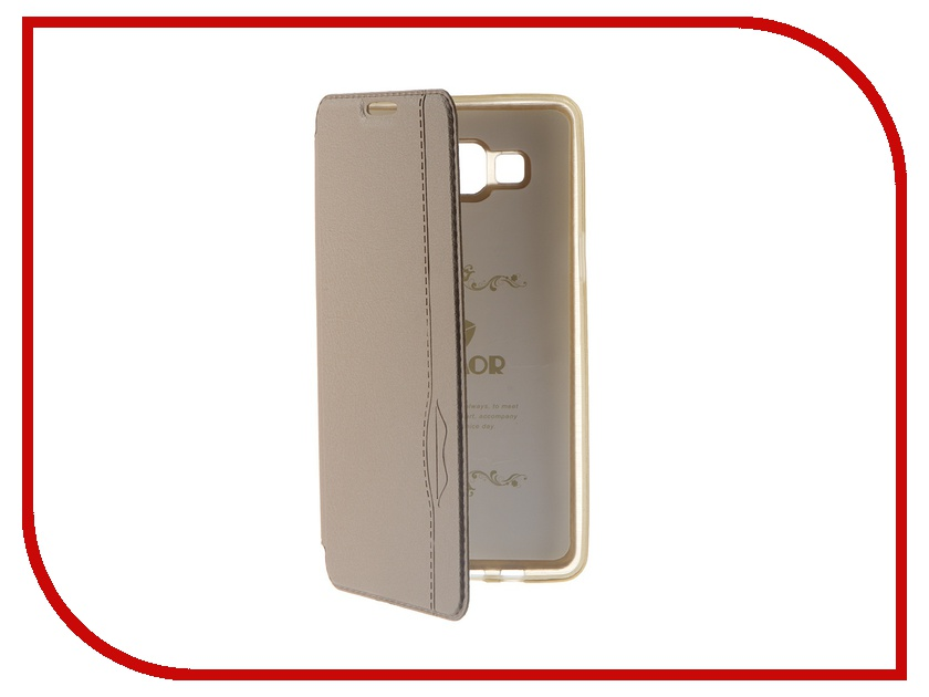 Аксессуар Чехол Samsung Galaxy A5 A500F Armor Air Slim Gold GB-F-SGA5-GOLD