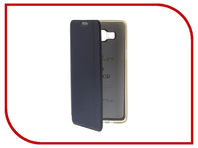Аксессуар Чехол Samsung Galaxy A5 A500F Armor Air Slim Blue GB-F-SGA5-DBLU