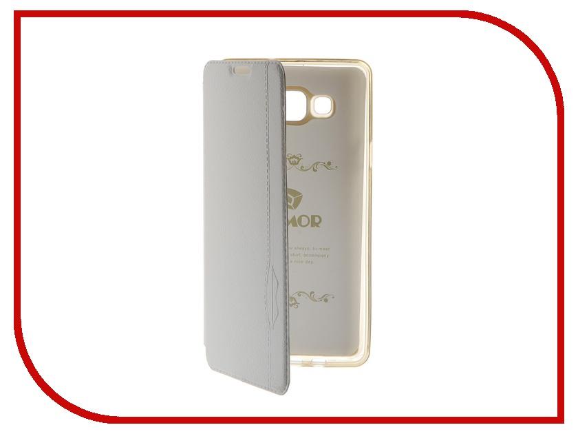Аксессуар Чехол Samsung Galaxy A7 A700FD Armor Air Slim White GB-F-SGA7-WH