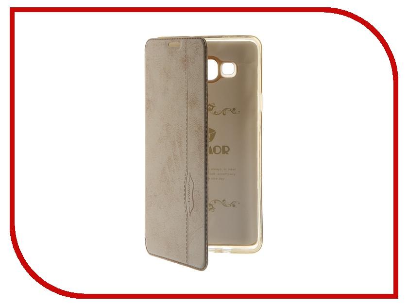Аксессуар Чехол Samsung Galaxy A7 A700FD Armor Air Slim Gold GB-F-SGA7-GOLD