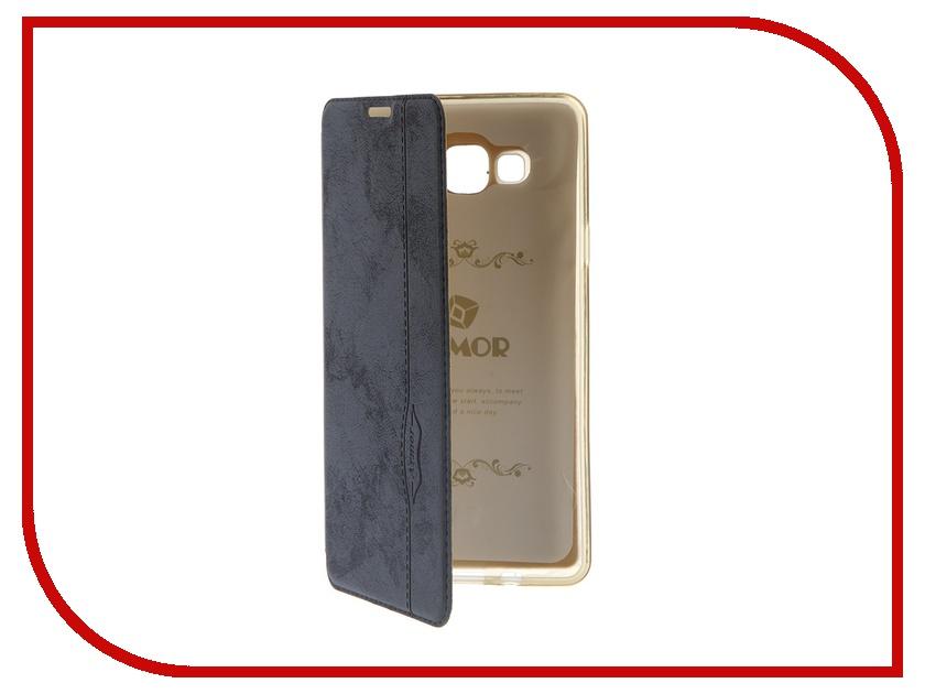 Аксессуар Чехол Samsung Galaxy A7 A700FD Armor Air Slim Blue GB-F-SGA7-DBLU<br>