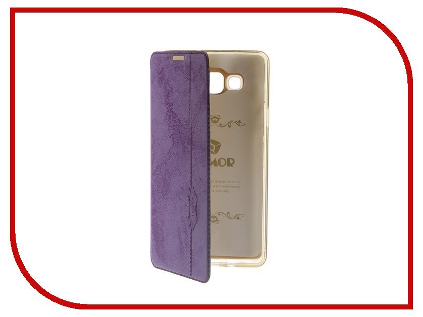 Аксессуар Чехол Samsung Galaxy A7 A700FD Armor Air Slim Violet GB-F-SGA7-VIO<br>