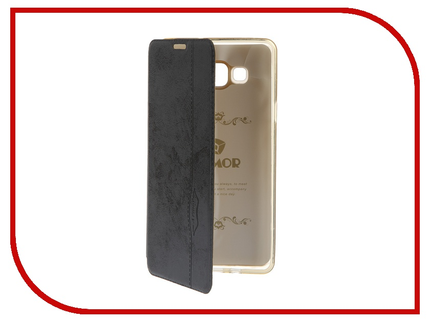 Аксессуар Чехол Samsung Galaxy A7 A700FD Armor Air Slim Black GB-F-SGA7-BL<br>