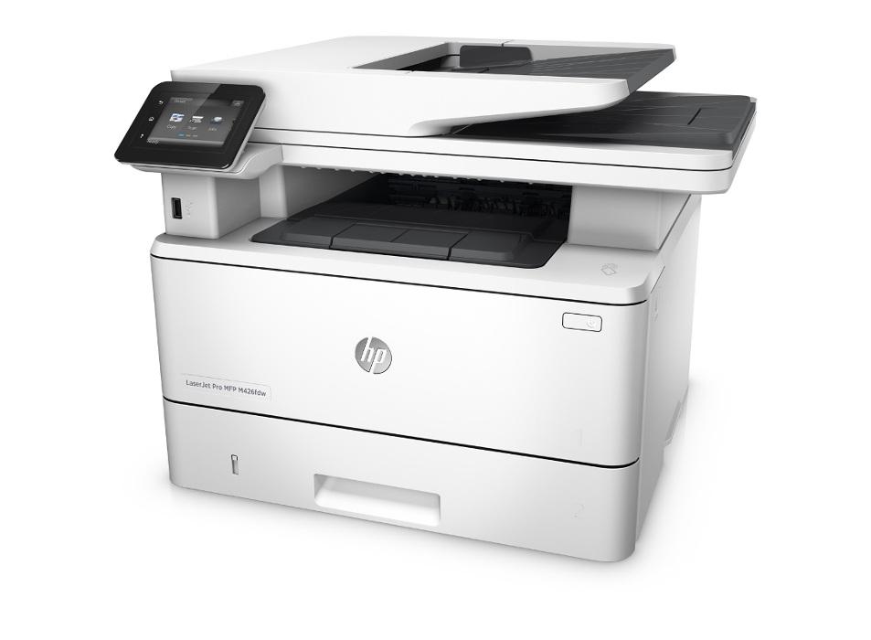 МФУ HP LaserJet Pro 400 M426fdw F6W15A цена