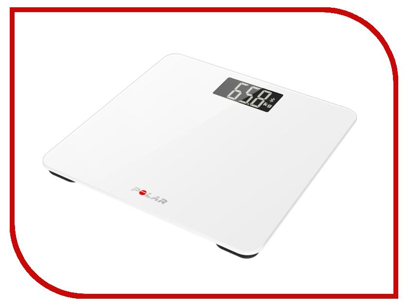 Весы Polar Balance Scale White<br>