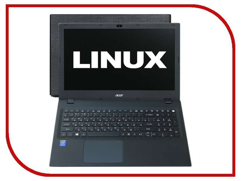 Ноутбук Acer Extensa EX2511-36VS NX.EF6ER.009 (Intel Core i3-5005U 2.0 GHz/4096Mb/500Gb/DVD-RW/Intel HD Graphics/Wi-Fi/Bluetooth/Cam/15.6/1366x768/Linux) ноутбук acer aspire e5 573 372y core i3 5005u 2ghz 15 6 4gb 500gb dvd hd graphics 5500 linux black nx mvher 077