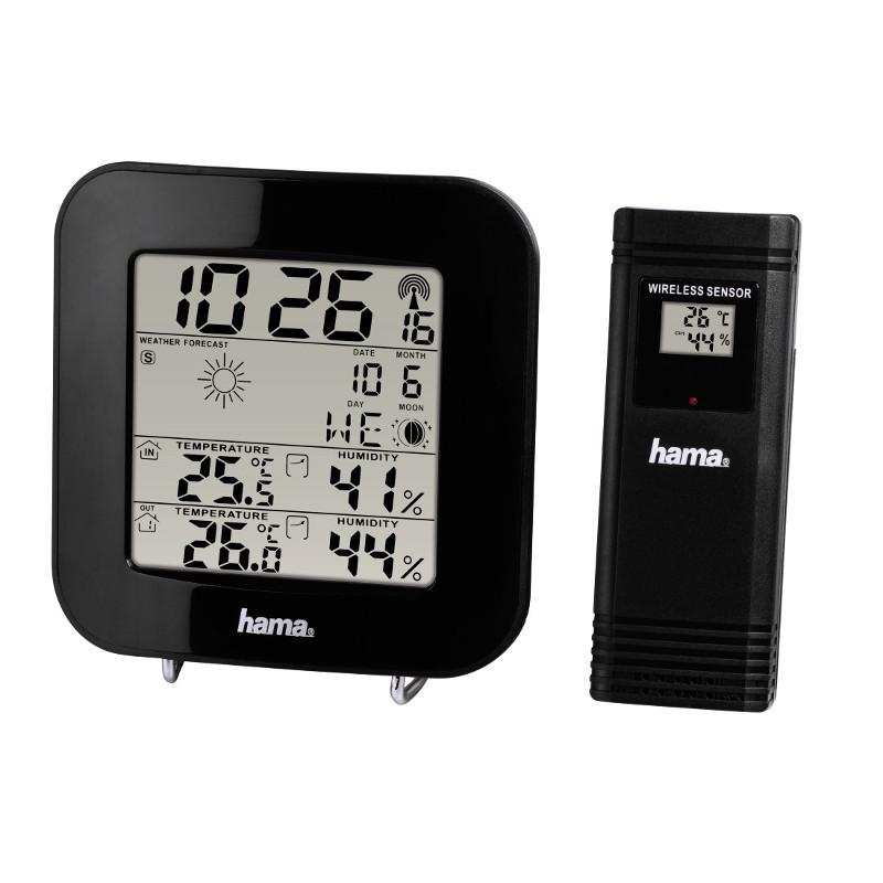 Погодная станция Hama EWS-200 все цены