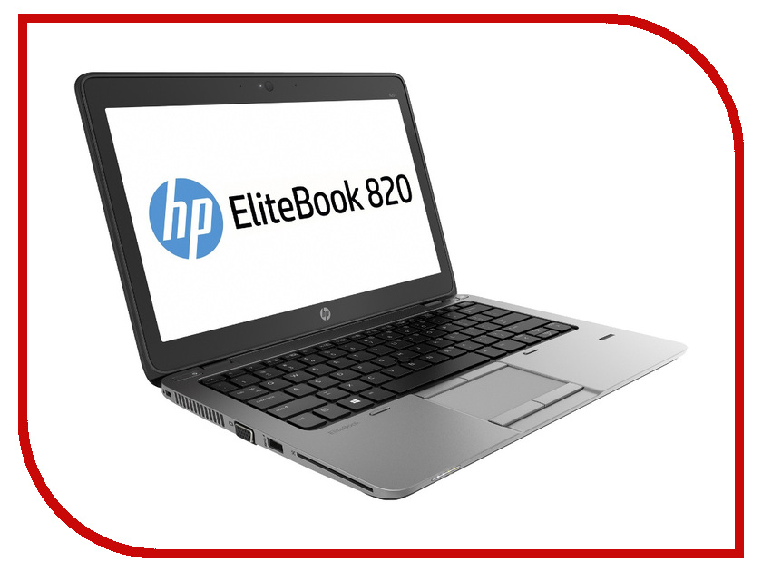 Ноутбук HP EliteBook 820 G2 K0H70ES (Intel Core i7-5600U 2.6 GHz/8192Mb/500Gb + 120Gb SSD/No ODD/Intel HD Graphics/3G/Wi-Fi/Bluetooth/Cam/12.5/1920x1080/Windows 7 64-bit) new prx power module kc324515 kc324515