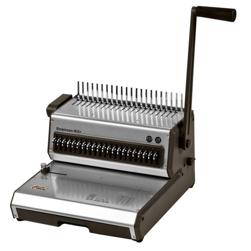Переплетная машина ProfiOffice Bindstream M28 Plus<br>