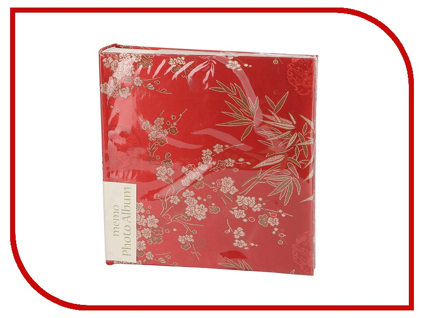 Фотоальбом Innova Blossom Silk BB Memo 10x15/200 Q8905302