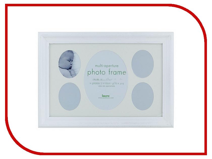 Рамка для фото Innova Baby Memories PI03738 White