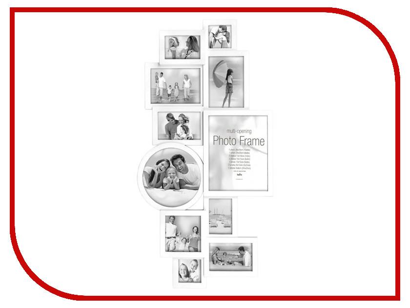 Рамка для фото Innova Maggiore XXV PI04980 White<br>