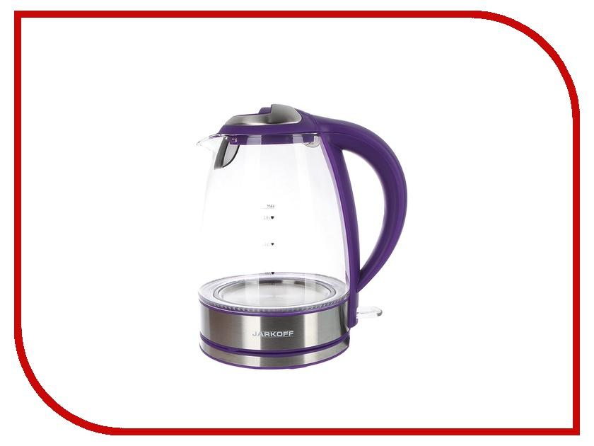 Чайник Jarkoff JK-115 Violet<br>