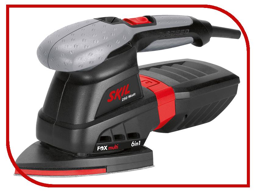 Шлифовальная машина Skil Fox 7226 F0157226LC<br>