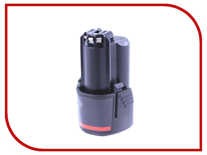 Аккумулятор Bosch 10,8V 2Ah 1600Z0002X bosch 1600 z 00019
