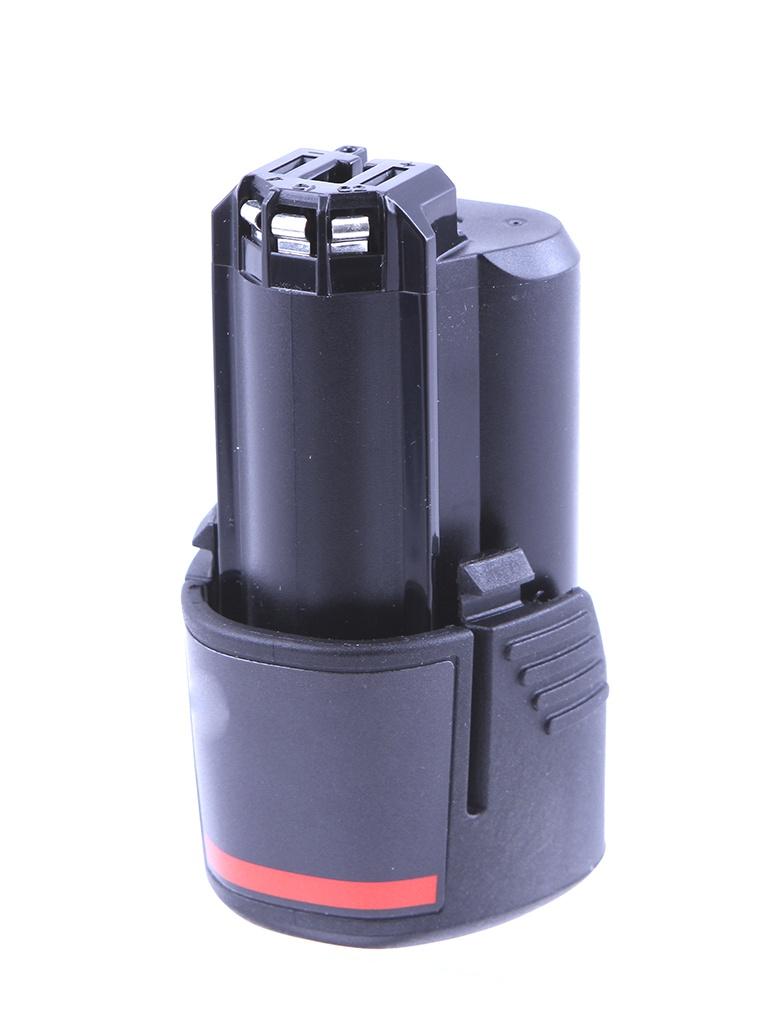 Аккумулятор Bosch 10,8V / 12V 2Ah 1600Z0002X цена и фото